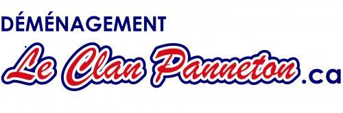 Bon Logo Panneton