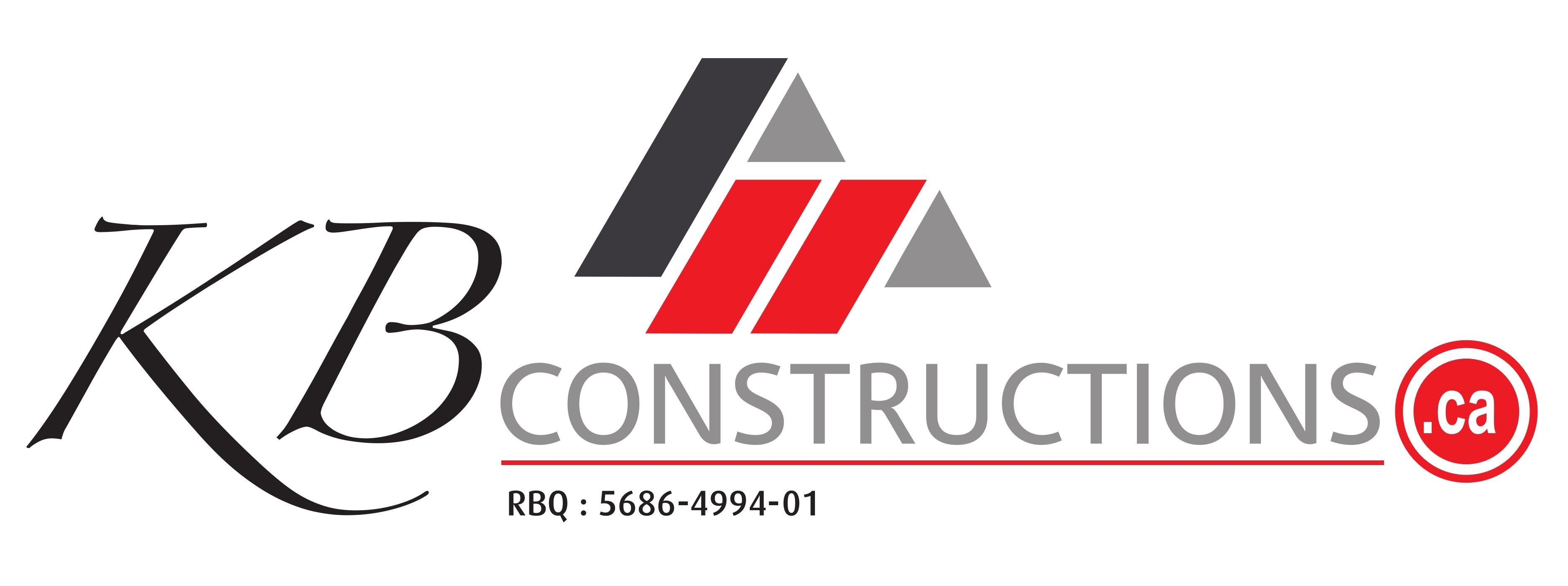 Kb Construction Logo 001