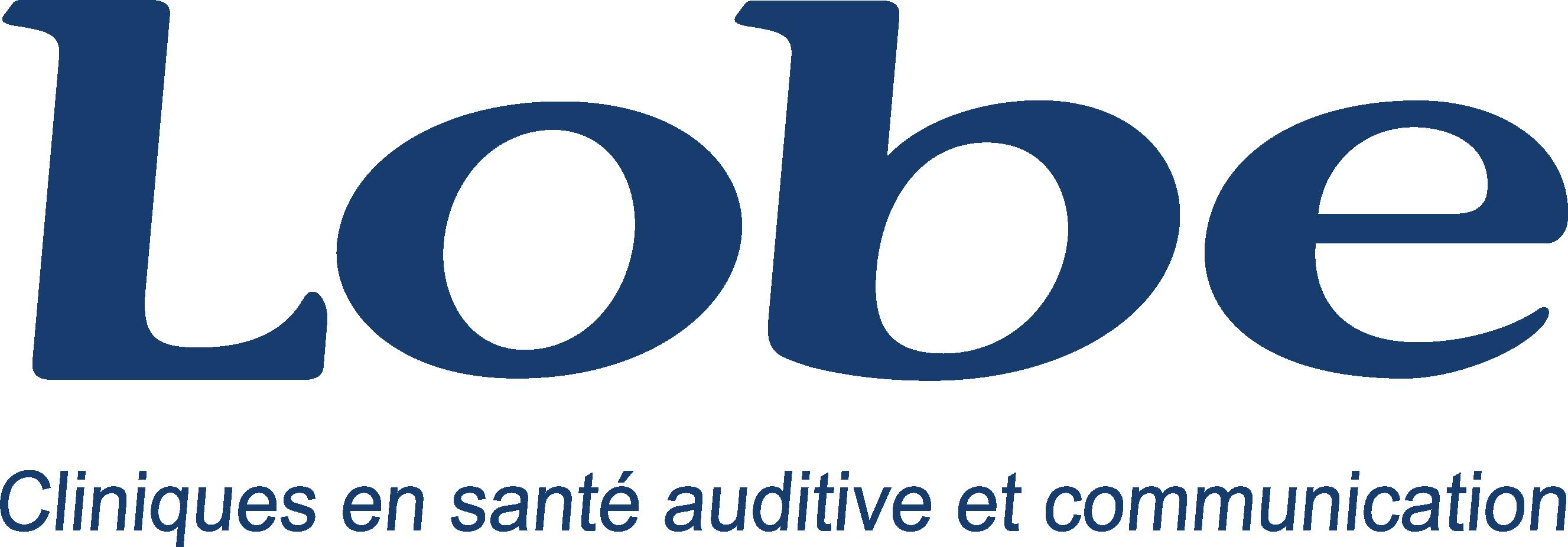 Lobe Cliniques Bleu