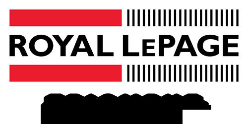 Logo Royal Le Page Triomphe