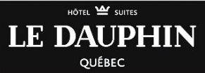 Dauphin Quebec Recdre