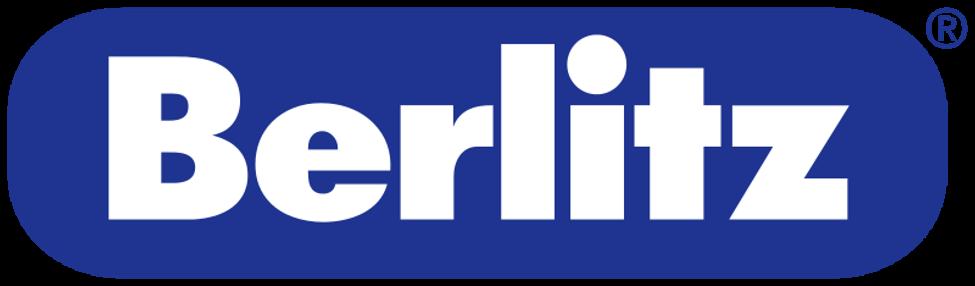 Berlitz Logo Janvier 2020