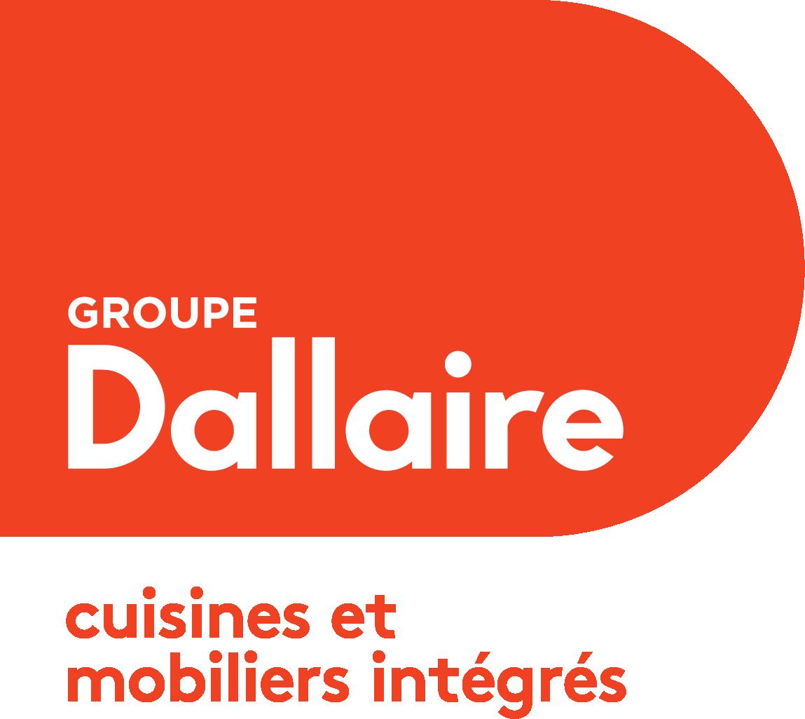 Groupe Dallaire Logo