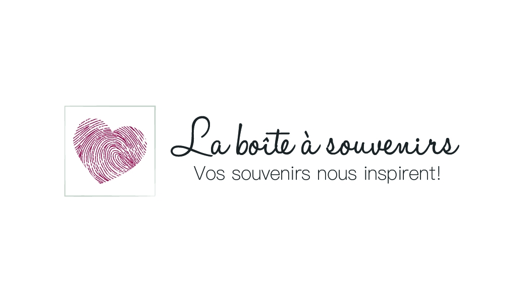Logo La Boite A Souvenirs