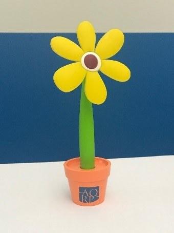 Fleur Pour Note