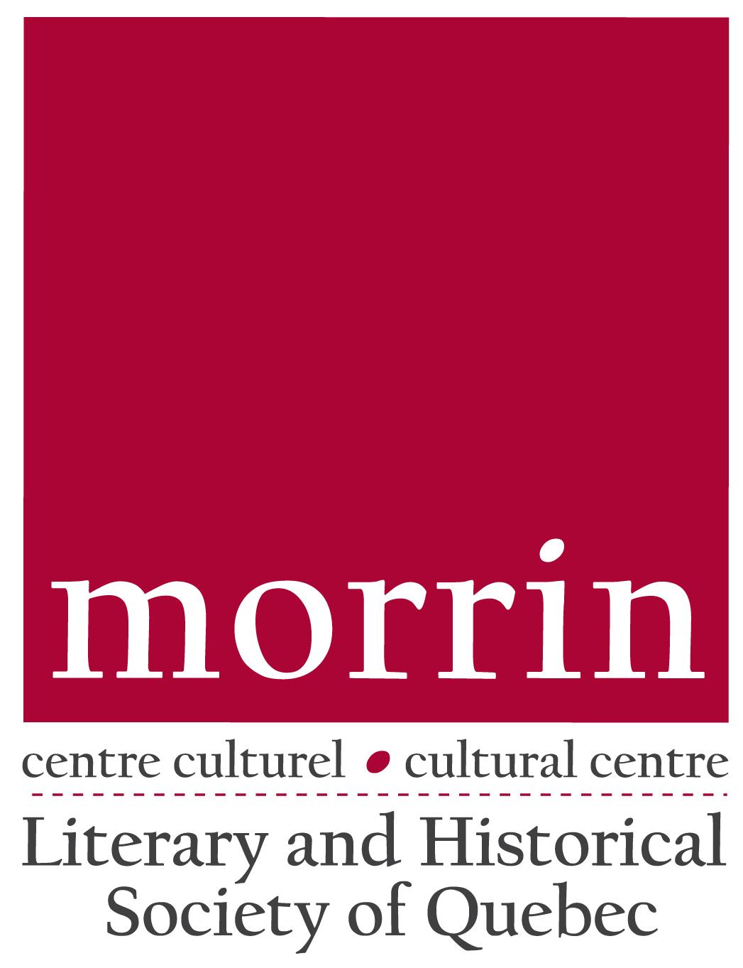 Logo Morrin Centre Lhsq