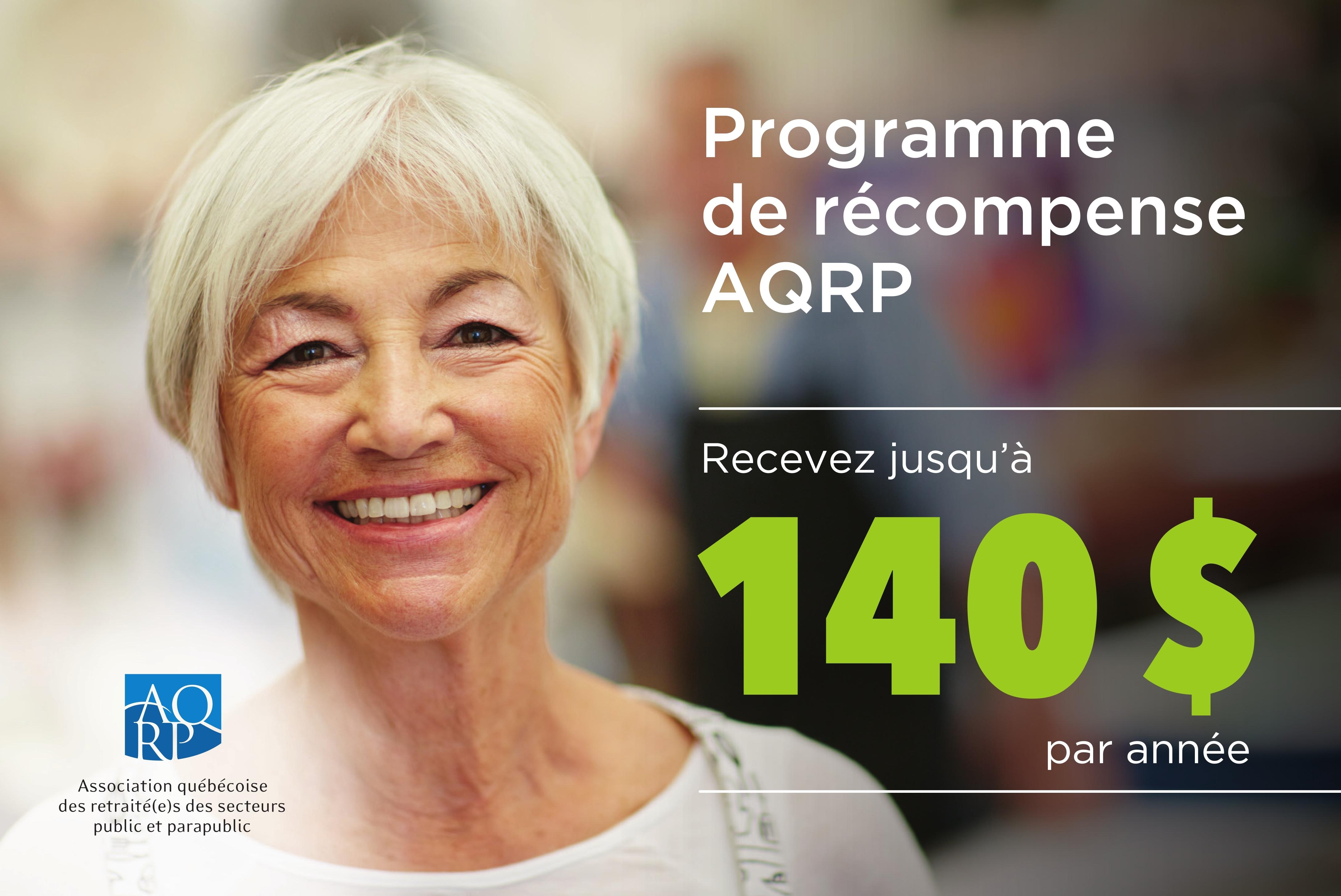 Recompense Aqrp