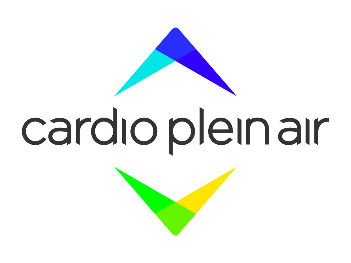 Cardio Plein Air Logo