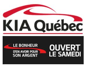 Logo Val Kia Quebec Debout