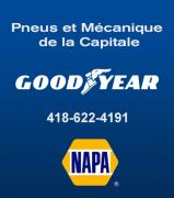 Pneus Et Mecanique De La Capitale