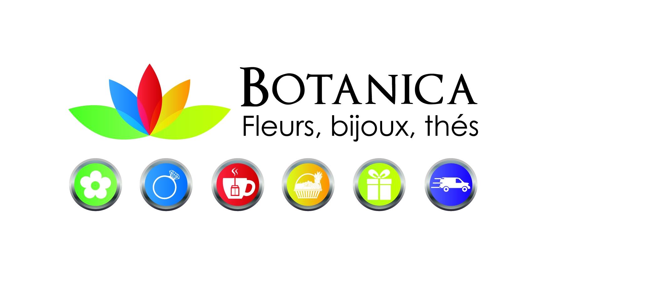 Botanica Fleurs Bijoux Thes Horizonal Icone