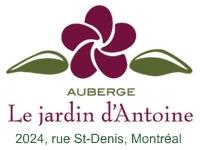 Auberge Le Jardin D Antoine