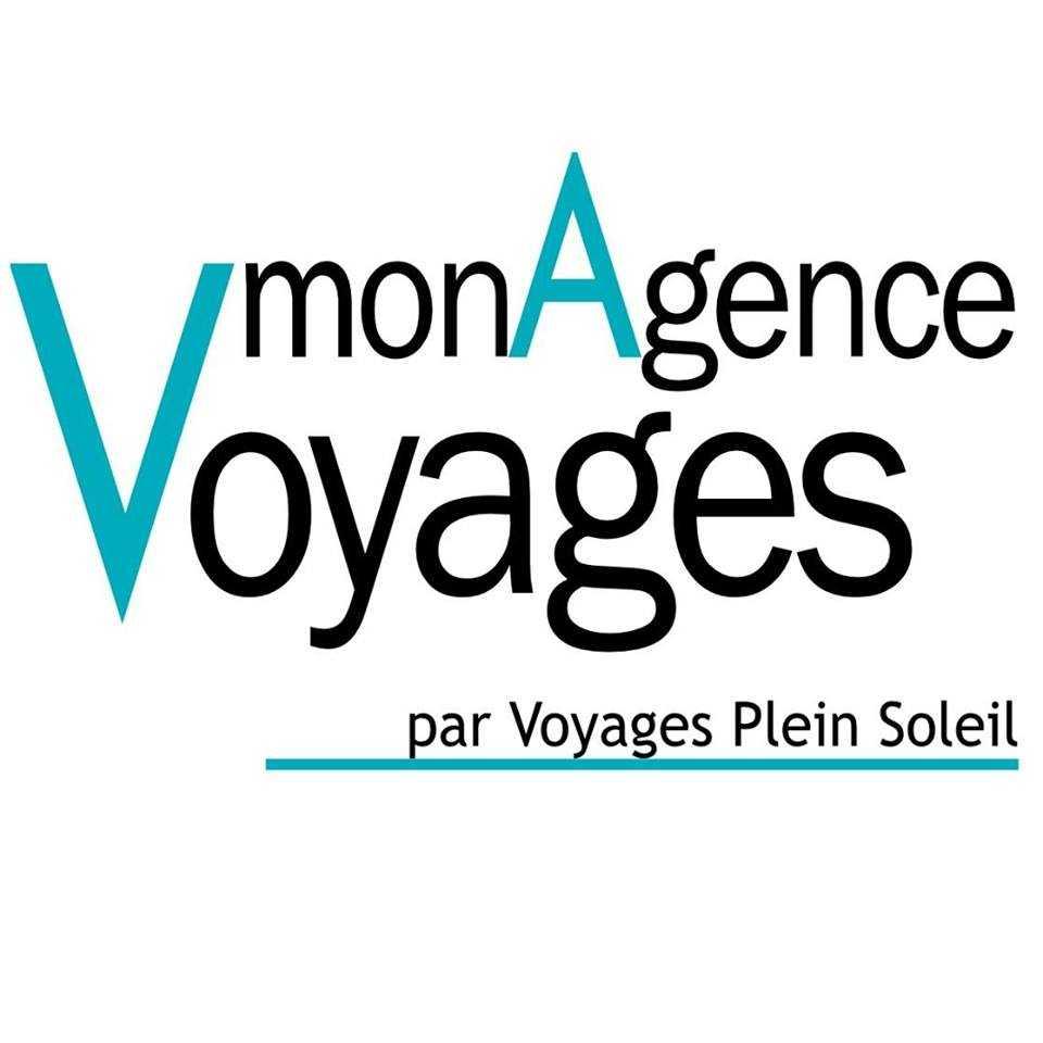 Logo Mon Agence Voyages