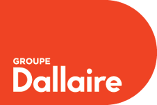 Logo Groupe Dallaire
