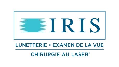 Iris Logos French 003