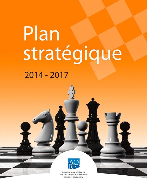 Plan Stratégique 2014-2017