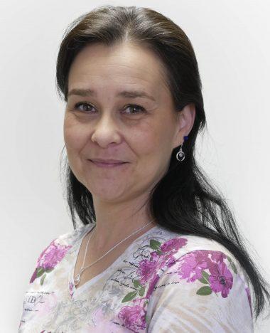 Lydia Vaudreuil Avatar