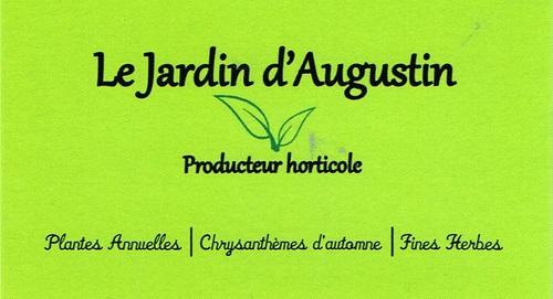 Jardin Augustin 1