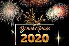 Bonne Annee 2020 3