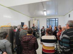 Visite De La Distillerie Du Fjord 05 Novembre 2019 6